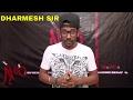 Dharmesh Sir In Shreshtha video