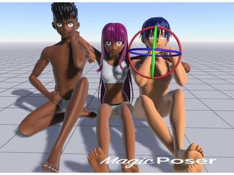 Baixar Magic Poser - Download Magic Poser | DL Músicas