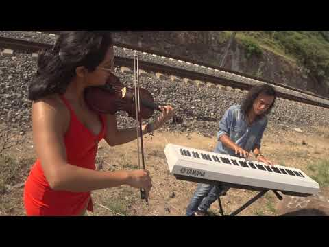 Helen Jane Long - Expression ( Cover Piano Y Violín)