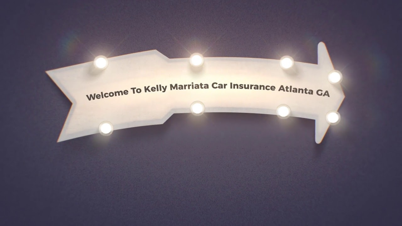 Kelly Marriata Car Insurance  Atlanta
