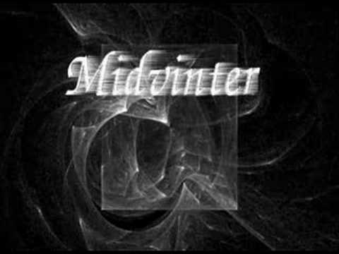 Midvinter - Hope Rides On Devil Wings