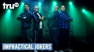 Impractical Jokers - Punch Doubt in the Face!   truTV
