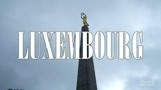 Luxembourg #1