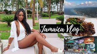 TRAVEL VLOG | JAMAICA 2019 🇯🇲