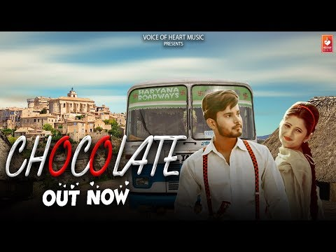 Chocolate | Anjali Raghav, Arun Tomer | Latest Popular Haryanvi Songs Haryanavi 2018 | VOHM