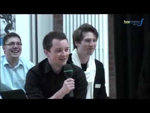 """Barcamp Ems 2012: Don´t trust the hype """"Politische Partizipation im Web"""""""