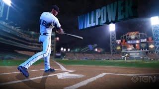 RBI Baseball 15 - Announcement Trailer