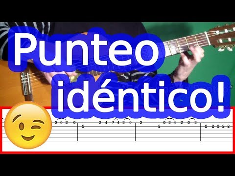 I'm yours [Jason Mraz] Tutorial Guitarra