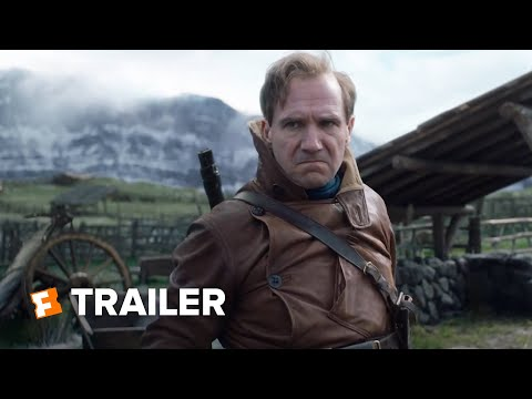 The King's Man Red Band Trailer (2021)   Movieclips Trailers