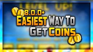 Easiest Way To Get Coins In Pixel Gun 3D [UPDATE 8.0.0+]