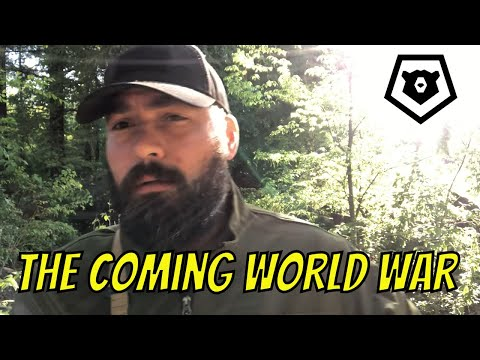 The Coming World War