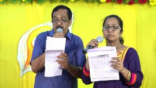 Event Get-together: Pudu Vellai Mazhai - Ramesh & Prabha