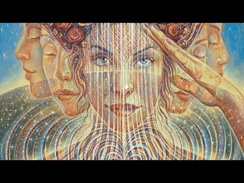 The Expansion of Consciousness - David Icke