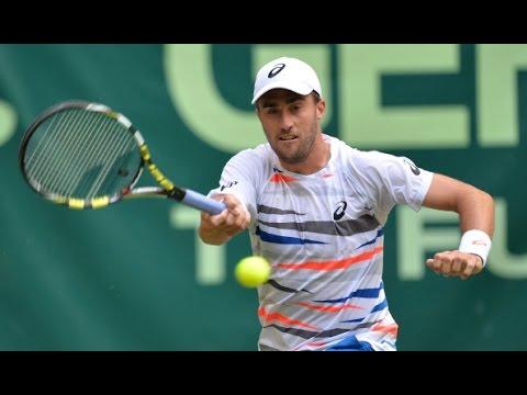 Steve Johnson vs Jack Sock 1/4 Highlights ᴴᴰ DELRAY BEACH OPEN 2017