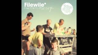 Filewile feat. Rider Shafique - Forward