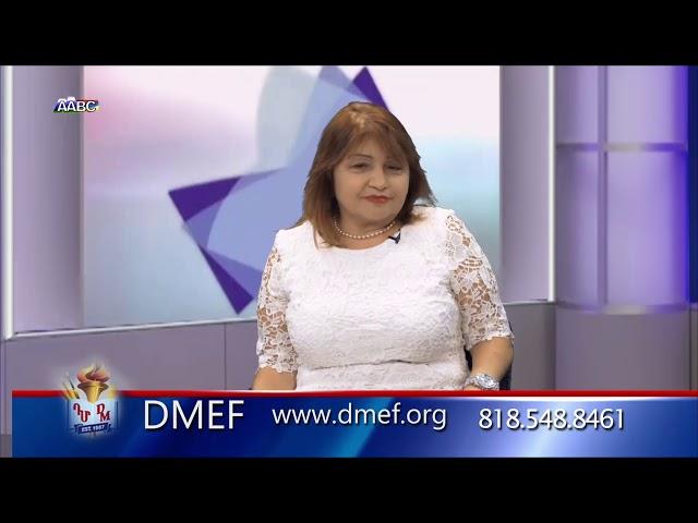 DMEF 10 29 19