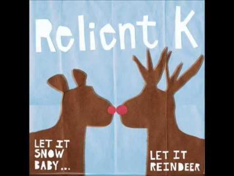 Клип Relient K - We Wish You a Merry Christmas
