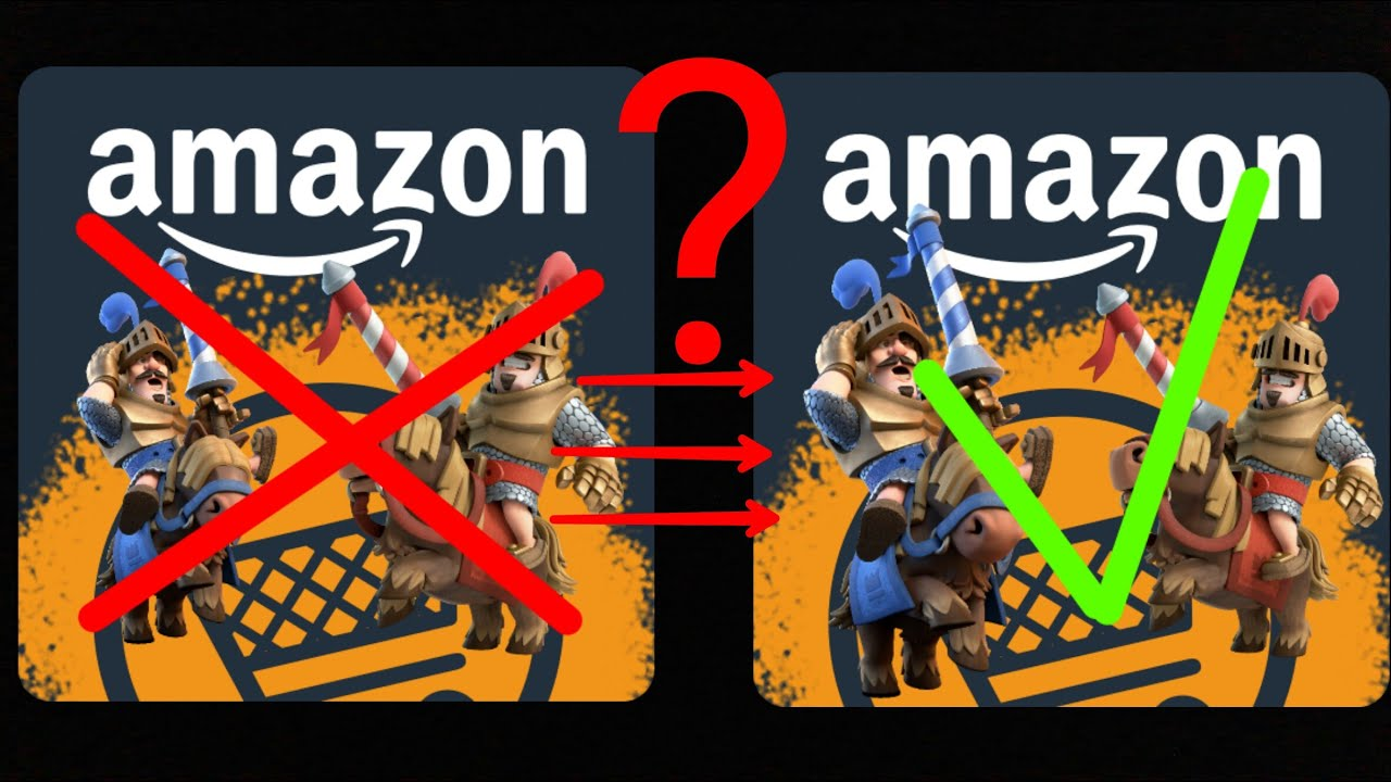 How To Install Clash of Clans and Clash Royale FOR the AMAZON FIRE TABLET!  WORKING!! GERMAN!