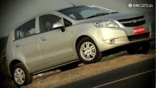 Chevrolet Sail U-VA Performance Review - OnCars Reviews