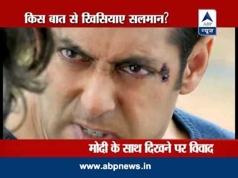 ABP LIVE: Is Salman Khan paying for Modi, Muzaffarnagar?