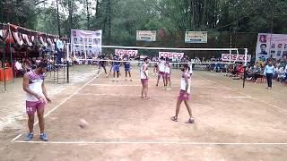Ongc Vs Hp Postal full Volleyball Match