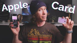 How I use Apple Card   Walkthrough