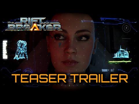 Riftbreaker - новый проект авторов Zombie Driver