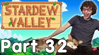 Stardew Valley - Moo Moo - Part 32