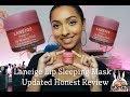 Laneige  Lip Sleeping Mask - *Updated Honest Review | Nalanie