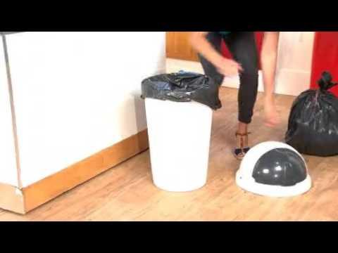 Distributeur de sacs poubelle DISTRI BAG