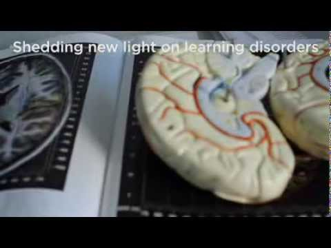 Shedding new light on learning disorders
