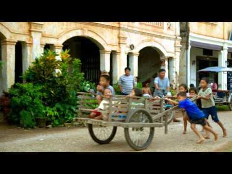 Champa Muang Lao