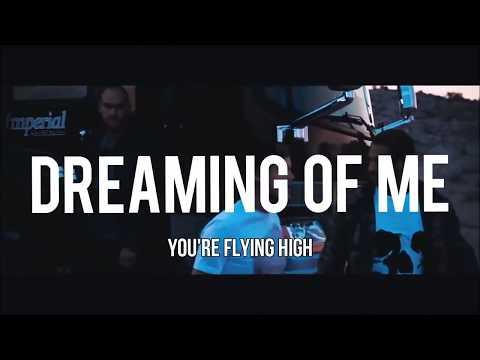 Avicii - Dreaming of me (Lyrics Video) ✔