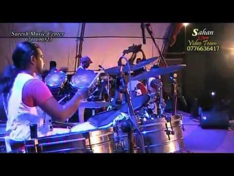 Pooja Karannam  Ayeth Warak Song Mix Sandun Perera