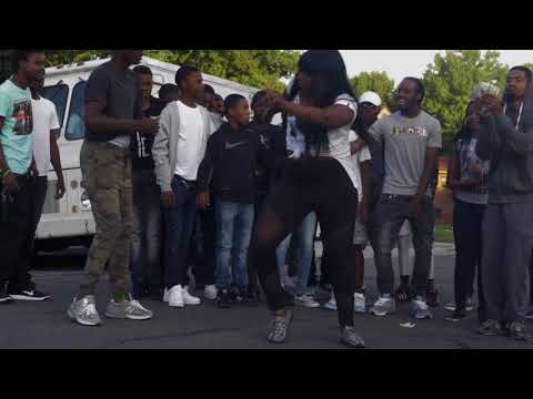 YMC Lonnie - YIP (Official Video)