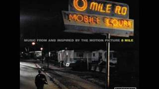 Eminem - Stimulate - 8 Mile Bonus Track