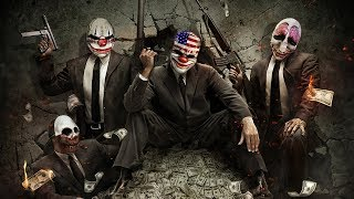 Payday 2 Crimespree Live With Viewers - Payday 2 DLC Heists