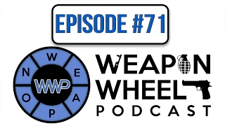 Repeat youtube video Super Mario Run | Switch Specs | 4K HDR Marketing Lies | Crytek Poor? - Weapon Wheel Podcast 71