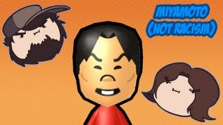 Funny Mii Thing - Game Grumps