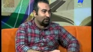 محمد سالم عبادة - عن روايته (كلام) - برنامج (شباب*شباب)