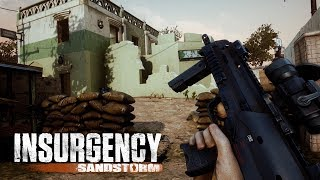 Insurgency: Sandstorm - Reload Mechanics