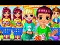 Supermarket – Game for Kids - Super Market Shopping Games - Videos Games for Children Android