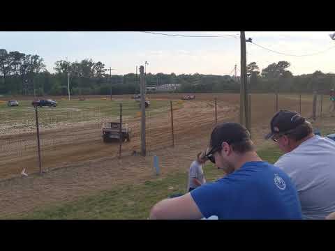 Georgetown Speedway 2018