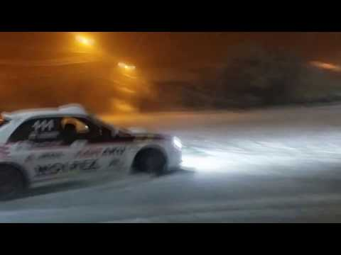 STI spec C (AT-111-US) Snow Funning & Drifting