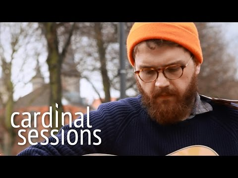 Bear's Den - Above The Clouds Of Pompeii - CARDINAL SESSIONS