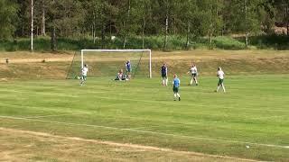 10.06.18 IFK B-flickor - PaiHa - Halvlek 2 - del 2