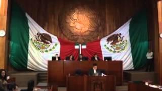 Aprueban Diputados actos de dominio en San Pablo del Monte y Tenancingo