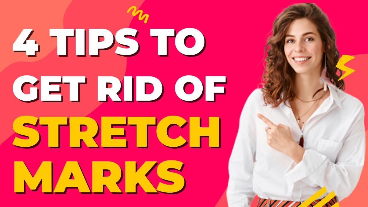 Download 4 Tips to Get Rid of Stretch Marks - Dr Lucas Fustinoni Brazil