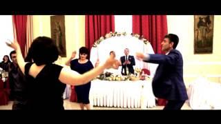 Песня про Кавора. Свадьба Андраника и Галины