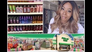 DOLLAR TREE   Body Wash, Fragrance Mists, Shower Gels & MORE!! ~ Smell Good w/o Breaking Bank!!